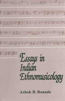 Image for Essays in Indian Ethnomusicology