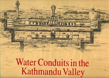 Image for Water Conduits in the Kathmandu Valley, 2 Vols.