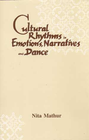 Image for Cultural Rhythms in Emotions, Narratives and Dance