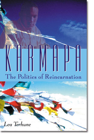 Image for Karmapa: The Politics of Reincarnation