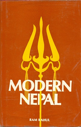 Image for Modern Nepal