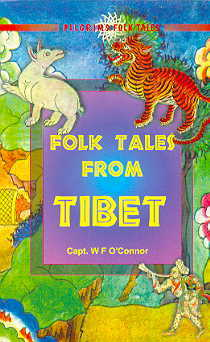 Image for Folk Tales From Tibet