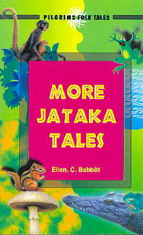 Image for More Jataka Tales