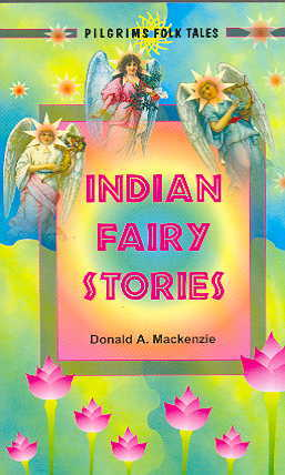 Image for Indian Fairy Stories