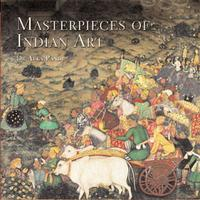 Image for Masterpieces of Indian Art