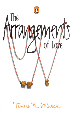Image for The Arrangements of Love