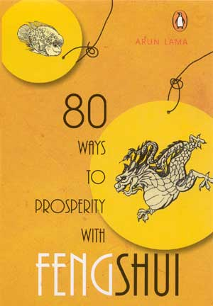 Image for 80 Ways to Prosperity with Feng Shui