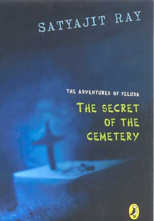 Image for The Secret of the Cemetery: The Adventures of Feluda