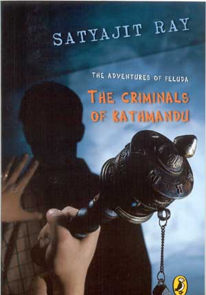 Image for The Criminals of Kathmandu: The Adventures of Feluda