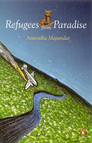 Image for Refugees from Paradise