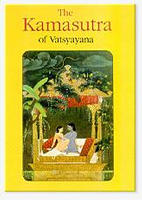 Image for The Kamasutra of Vatsyayana