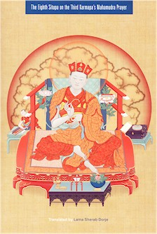 Image for The Eighth Situpa on the Third Karmapa's Mahamudra Prayer