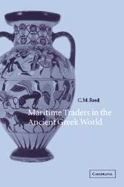 Image for Maritime Traders in the Ancient Greek World