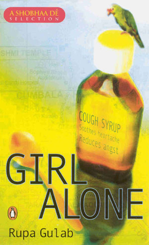Image for Girl Alone