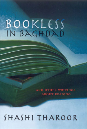 Image for Bookless in Baghdad: And Other Writings About Reading