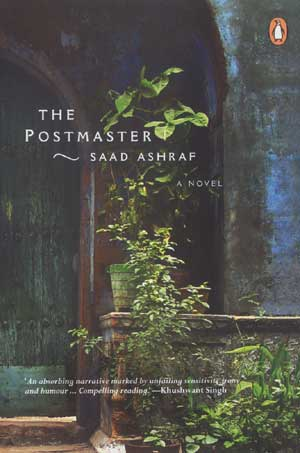 Image for The Postmaster: A Novel