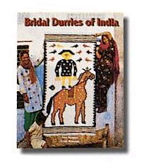 Image for Bridal Durries of India