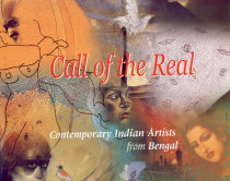 Image for Contemporary Indian Artists from Bengal