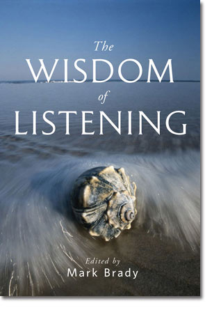 Image for The Wisdom of Listening