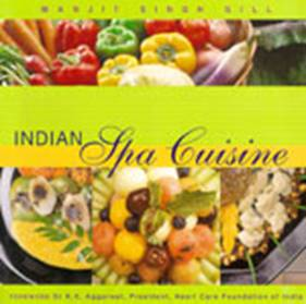 Image for Indian Spa Cuisine