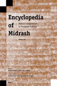 Image for Encyclopaedia of Mildrash: Biblical Interpretation in Formative Judaism, 2 Vols.