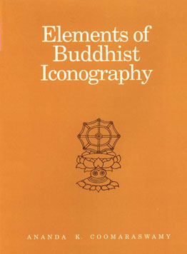 Image for Elements of Buddhist Iconography