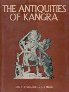 Image for The Antiquities of Kangra
