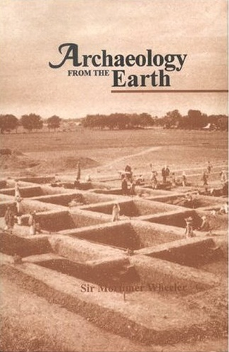 Image for Archaeology from the Earth