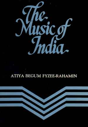 Image for The Music of India