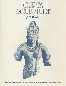 Image for Gupta Sculpture: Indian Sculpture of the fourth to the sixth centuries AD