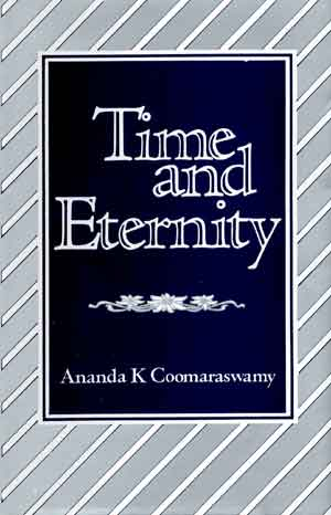 Image for Time and Eternity