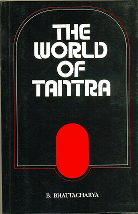 Image for The World of Tantra