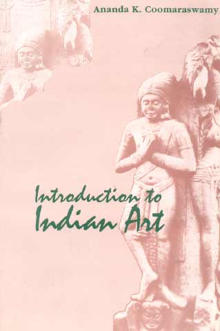 Image for Introduction to Indian Art