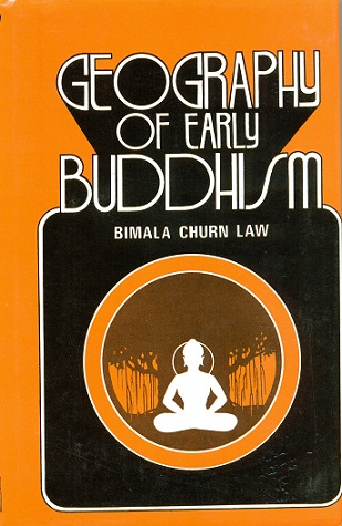 Image for Geography of Early Buddhism