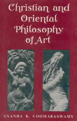 Image for Christian and Oriental Philosophy of Art