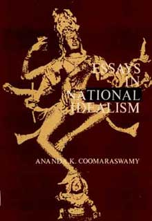 Image for Essays in National Idealism