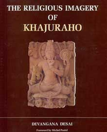 Image for The Religious Imagery of Khajuraho