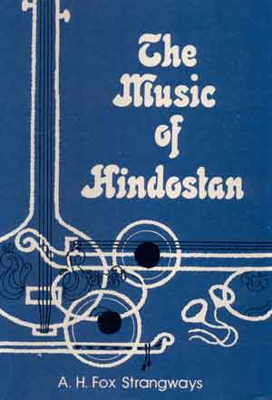 Image for The Music of Hindostan