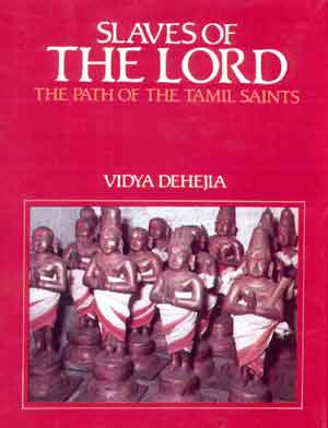 Image for Slaves of the Lord: The Path of the Tamil Saints