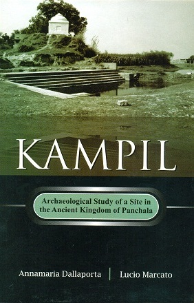 Image for Kampil: Archaeological Study of a Site in the Ancient Kingdom of Panchala